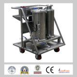Машина фильтрации Zt огнезащитная Electro гидровлическая Flud