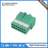 Connecteurs automobiles de harnais de fil d'ECU 936131-1, 936133-3, 936209-2