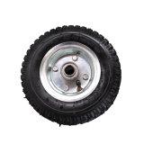 2.50-4 Rotella pneumatica del rimontaggio della carriola del camion di mano