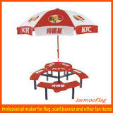 "Portable 48"" de protection UV Parasol"