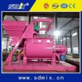 Tipo espiral máquina de mistura concreta Ktsa6750/4500 para a venda