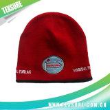 Chapeau de couleur solide de Beanie de l'hiver acrylique fondamental de Knit/chapeau chauds (005)