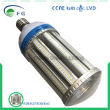 Lâmpada do milho do diodo emissor de luz de E27/E40 80W 5630 SMD