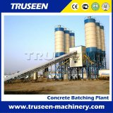 Concrete Price off 120m3/H Ready Mix Mixing Seedling Equipment Construction