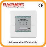 Afzonderlijke Indicator voor Rustig, Alarm, Fout, Input-output Module (621-002)