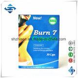 Brûlure normale 7 de produit d'extrait d'usine d'ODM/OEM pour réduire le poids