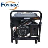 gerador portátil da gasolina do motor de 5kw 5kVA com Ce