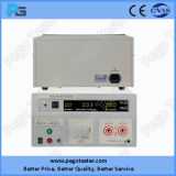 Tensão de descarga AC suportar Testador Hipot Tensão