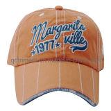 方法対照のStithingの刺繍のスポーツの野球帽(TRB043)