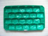 Do GV da aprovaçã0 de Eco-Directly da fábrica bandejas plásticas diretamente para o empacotamento da fruta e verdura