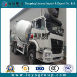 Camion della betoniera di Sinotruk Hohan 6X4 371HP 10m3