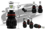 12-24 V H4 КРИ светодиоды высокой мощности фар автомобиля
