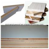 Melamina de 15mm para los muebles de madera contrachapada