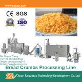 migalhas de pão 500kg/Hr que fazem a maquinaria
