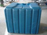 цистерна с водой 1000L машина прессформы дуновения 3 слоев