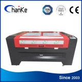 Цена автомата для резки лазера СО2 деревянной доски MDF акриловое