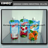 Bolsa de plástico automática máquina de hacer Bolsa &