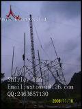 башня стали решетки двойной цепи 220kv электрическая