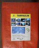 Type sur commande bâche de protection d'approvisionnement de PE de tissu d'Outerdoor