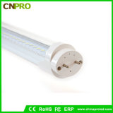Hot Sale SMD2835 1200mm 18W 4FT du feu du tube à LED T8
