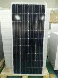 panneau solaire mono de 12V 175W pour le réverbère solaire