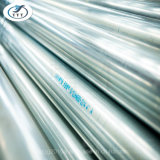 Material de construcción cuadrado de acero galvanizado de la estructura del tubo de acero/del tubo de Pipe/Gi