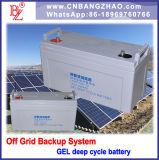 Qualidade superior de armazenamento de energia do sistema de backup de bateria