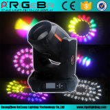 350 Watt 17r Stage Wedding DMX Rotating Prism Zoom Beam Spot Wash 3in1 Moving Head Light
