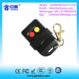 문 오프너를 위해 원격 제어 SMC5326 RF 433MHz 또는 330MHz 3 감광 스위치