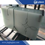 6-10mm Clear Tempered Shower Door Glass