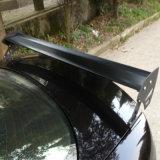 Alerón trasero auto material de la aleación de aluminio para los coches japoneses