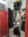 O ISO do Ce Certificate a máquina elástica do teste do Rebar de Wew-1000d 100ton