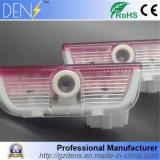 De Projector van de Laser van de Deur van de auto voor Licht van het Embleem van VW het Welkome