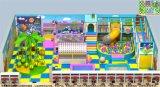 Cer scherzt das Schloss, das populär ist im USA-Innenspielplatz (ST1401-7)