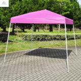 2.7X2.7/3X3m (9X9/10X10FT) Folding Gazebo Good Canopy Hot Seel Tent.