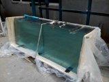De duidelijke/Decoratieve/Veiligheid van de Vlotter/de Bouw/het Aangemaakte/Glas van de Zaal van het Venster/van de Douche