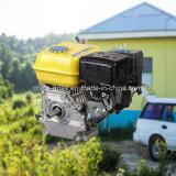 (5.5HP 6.5HP 7HP 9HP 13HP 15HP) 샤프트 Ohv 작은 공냉식 수평한 가솔린 또는 휘발유 엔진