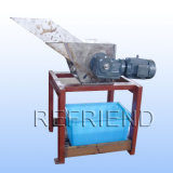 Trituradora de hielo de bloque