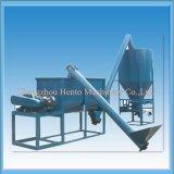 Linha de produção completa de argamassa seca automática