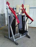 Pressa Iso-Laterale della cassa di Mts di concentrazione del martello della strumentazione di ginnastica (SF1-5003)