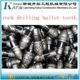 円錐鉱山の基礎鋭いツールBkh81 Bkh47 Bkh85のオーガーの弾丸の歯
