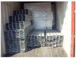 C Purlin / C Steel Beam / C Secção Steel / C em forma de aço (Facory price)