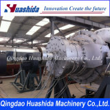 Plastic Machine for PE Jacket Pipe