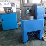 2inch de hydraulische Plooiende Machine die van de Slang Hydraulische Slang plooit