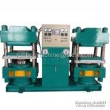 Prensa caliente a dos caras, prensa de vulcanización gemela para los productos de goma