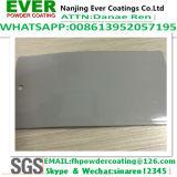 Pó Ral7046 que reveste o pulverizador eletrostático lustroso liso da pintura do pó do poliéster/poliuretano