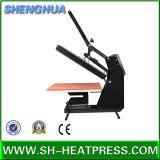 Desserrage automatique de machine semi automatique de transfert thermique du best-seller