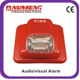 Conventioneel Audio en Visueel Alarm (441-001)