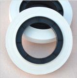 Ponsband 20mm van Kraftpapier van het Gebruik van de Machine van de bank Automatische Bindende