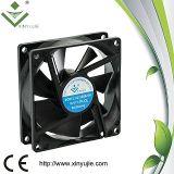 80X25mm 12V 24V DC Fan Large Air Flow Welding Machine Cooling Fans